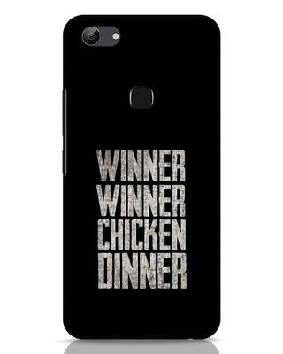 Shop Winner Winner Vivo Y83 Mobile Cover-Front