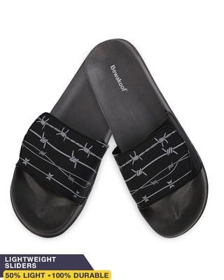 Shop Wire Lightweight Adjustable Strap Mens Slider-Front