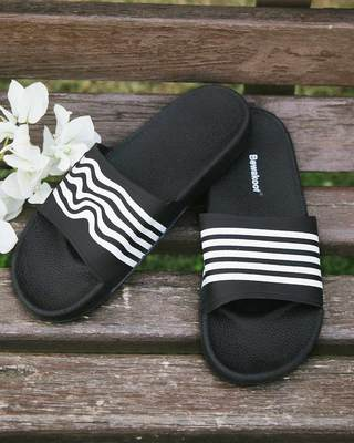Shop Women Awkward Sliders-Front