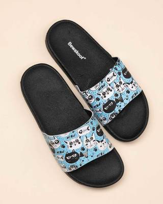 Shop Women Kittens Sliders-Front