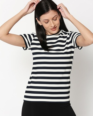 Shop Women's Half Sleeves Top-Front