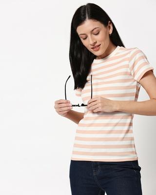 Shop Women's Half Sleeves Top-Front