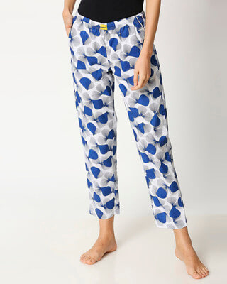 Shop Blue Rays Women's Pyjama-Front