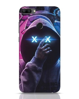 Shop Xx Boy Huawei Honor 9N Mobile Cover-Front