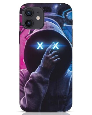 Shop Xx Boy iPhone 12 Mobile Cover-Front