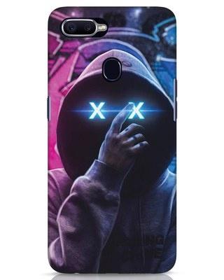 Shop Xx Boy Realme 2 Pro Mobile Cover-Front