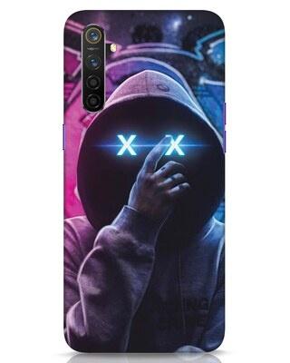 Shop Xx Boy Realme 6 Mobile Cover-Front