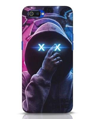 Shop Xx Boy Realme C2 Mobile Cover-Front