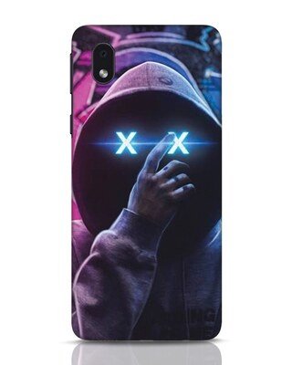 Shop Xx Boy Samsung Galaxy M01 Mobile Cover-Front