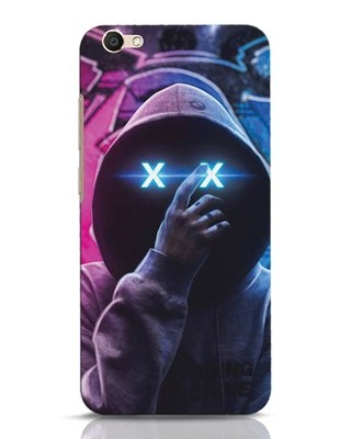 Shop Xx Boy Vivo V5 Mobile Cover-Front