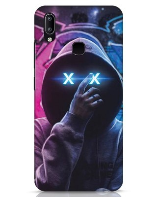 Shop Xx Boy Vivo Y91 Mobile Cover-Front
