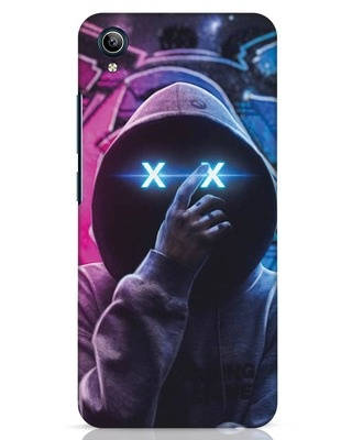 Shop Xx Boy Vivo Y91i Mobile Cover-Front