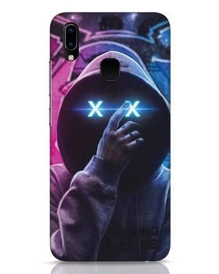 Shop Xx Boy Vivo Y93 Mobile Cover-Front