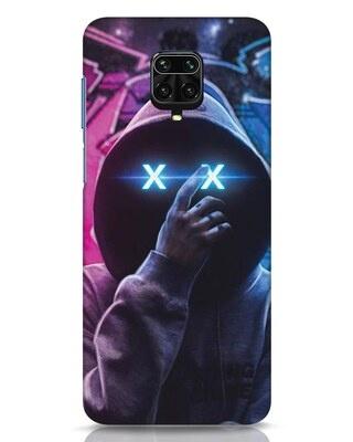 Shop Xx Boy Xiaomi Redmi Note 9 Pro Max Mobile Cover-Front