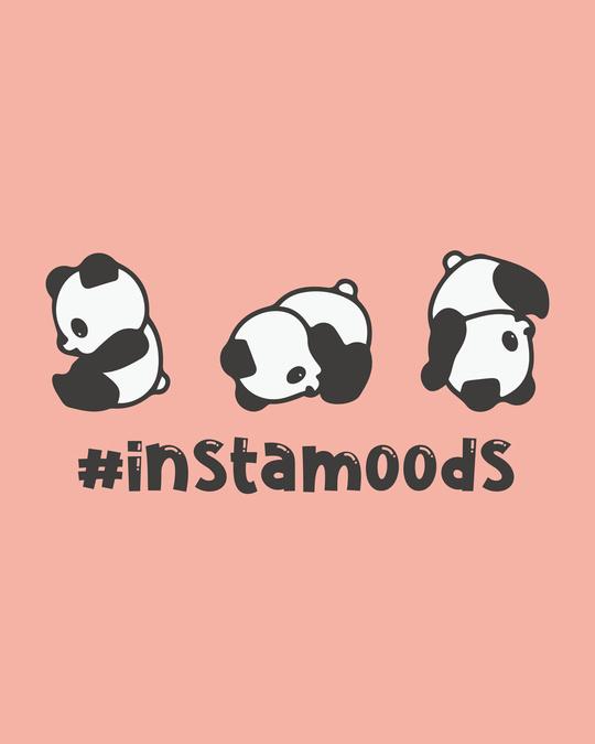 Shop #instamoods Fleece Light Sweatshirt-Full