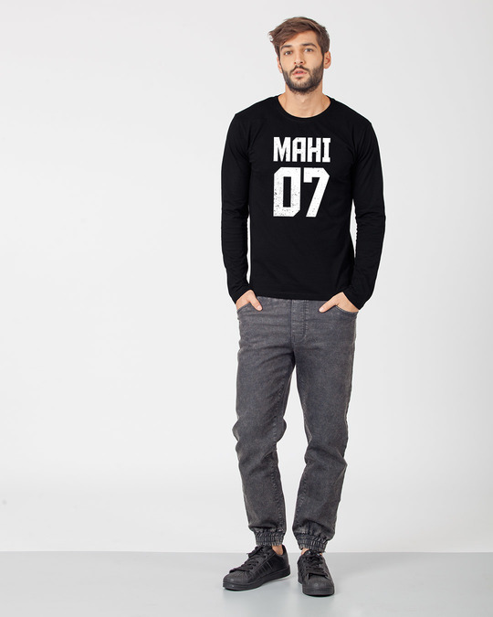 Shop 07 Mahi Full Sleeve T-Shirt
