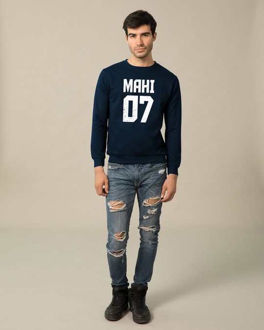 Shop 07 Mahi Sweatshirt-Design