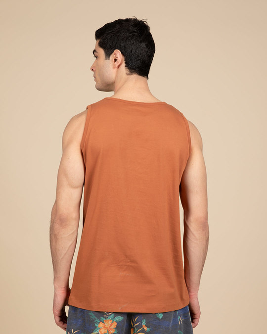 Shop 100% Desi Vest-Back