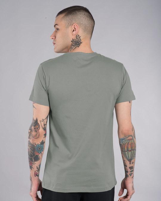 Shop 3 Mistakes Half Sleeve T-Shirt-Design
