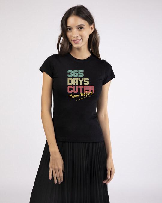Shop 365 Half Sleeve T-Shirt-Design