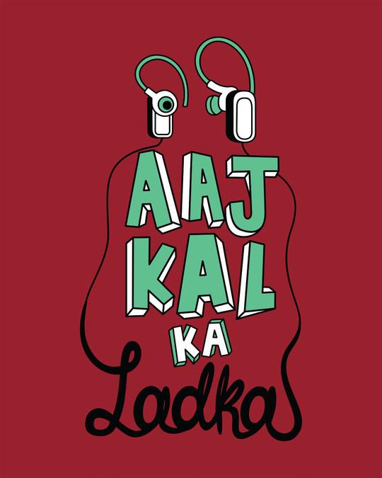 Shop Aaj Kal Ka Ladka Vest
