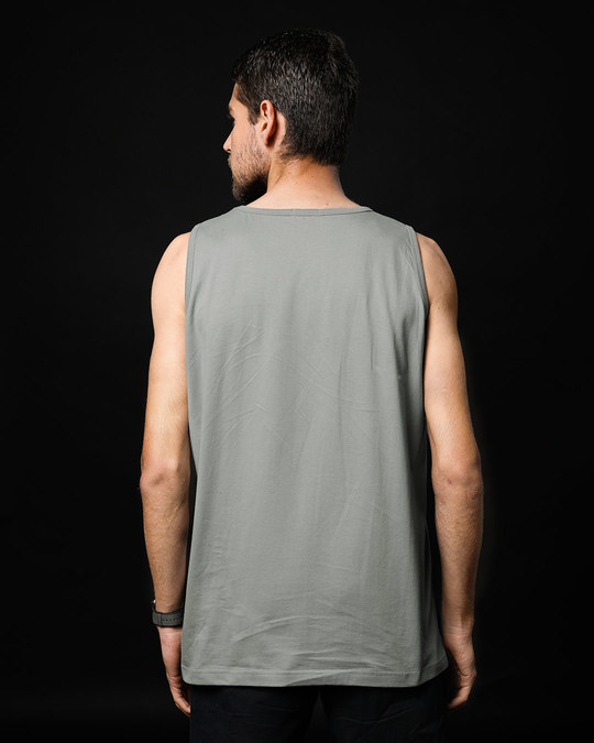 Shop Aaj Kal Ka Ladka Vest-Back