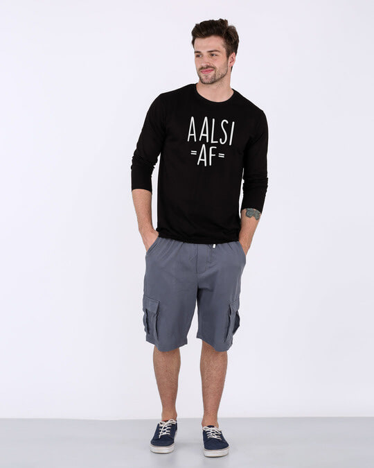 Shop Aalsi Af Full Sleeve T-Shirt