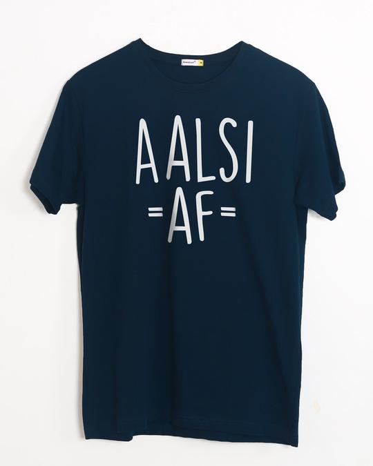 Shop Aalsi Af Half Sleeve T-Shirt-Front