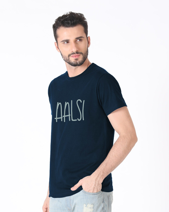 Shop Aalsi Half Sleeve T-Shirt-Full