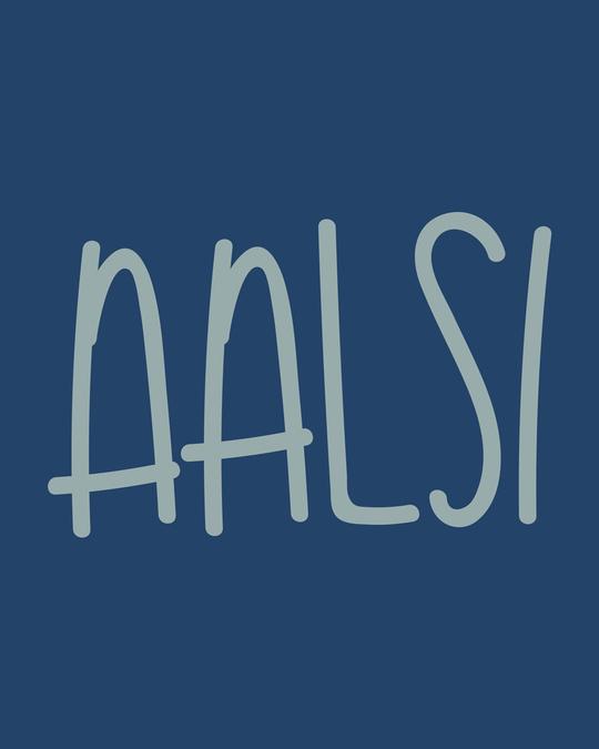 Shop Aalsi Half Sleeve T-Shirt