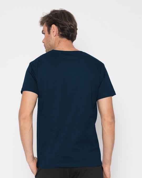 Shop Aami Nahi Sudharnar Half Sleeve T-Shirt