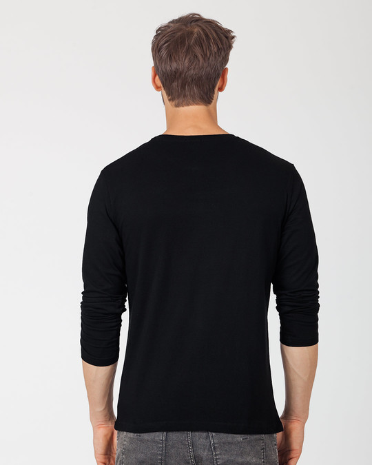 Shop Aata Fakt Rada Full Sleeve T-Shirt-Full