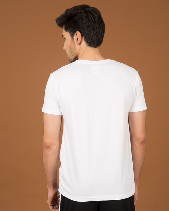Shop Abducted Half Sleeve T-Shirt (Sun Active)