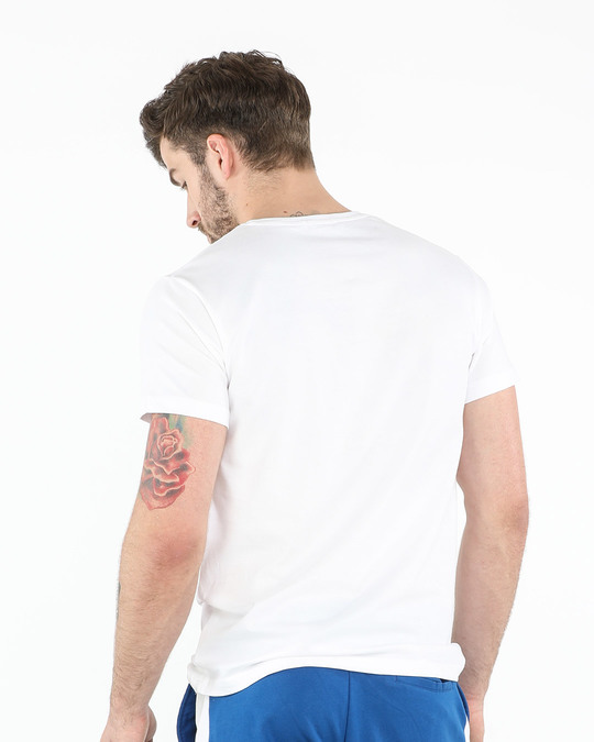 Shop Achieve Half Sleeve T-Shirt-Full