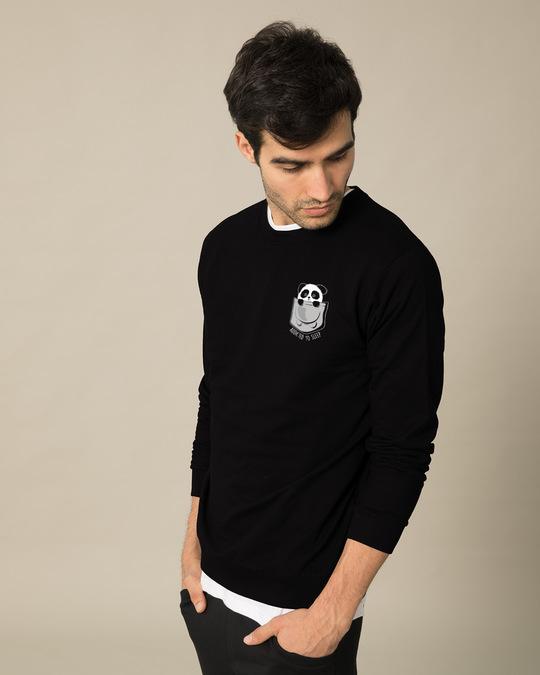 Shop Addicted To Sleep Sweatshirt-Full