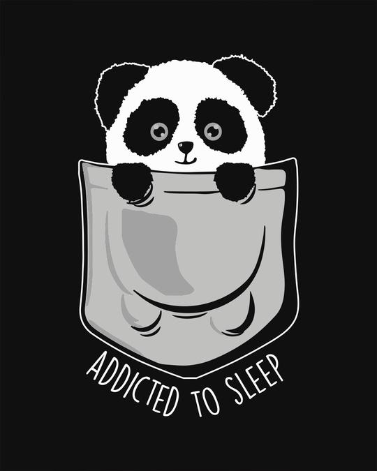 Shop Addicted To Sleep Sweatshirt