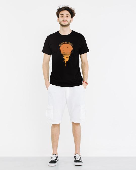 Shop Adventure Half Sleeve T-Shirt