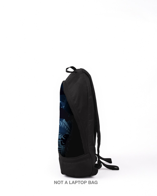 Shop Adventurous Printed Small Backpack-Back