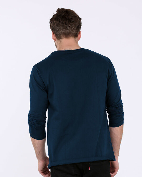 Shop After Coffee Full Sleeve T-Shirt-Full