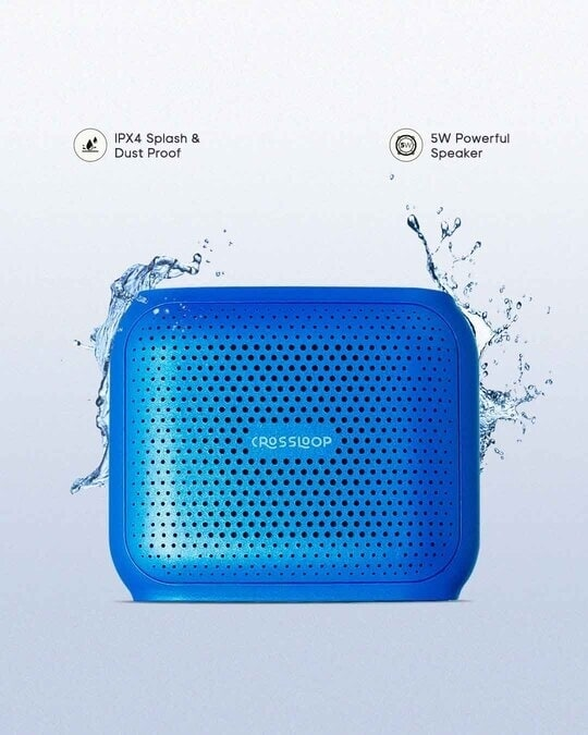 Shop AKORN Wireless Waterproof Party Bluetooth Speaker-Design