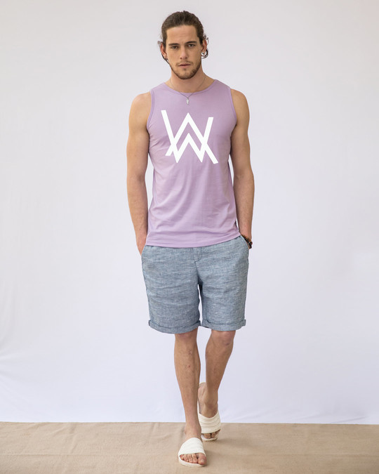 Shop A.W. Music Vest (GID)-Full
