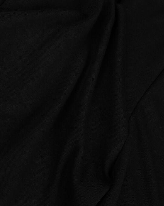 Shop Alstyle | Jet Black Shorts