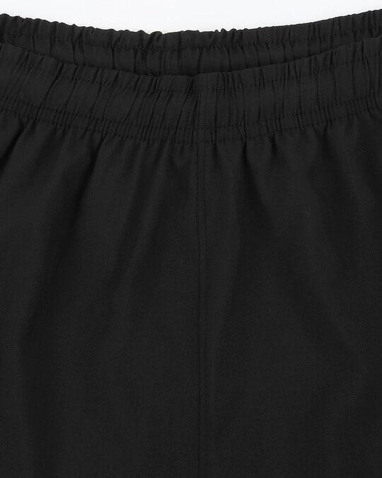 Shop ALSTYLE Men Black Shorts