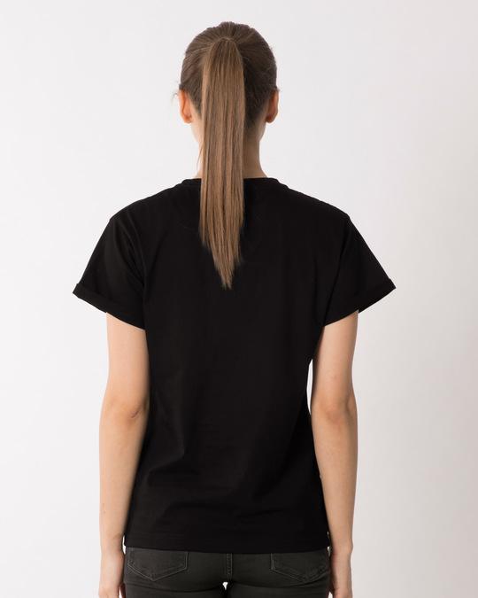 Shop America Shield Boyfriend T-Shirt (AVL)-Full