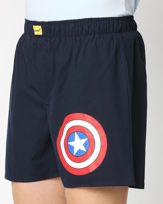 Shop American Shield Boxer (AVL)