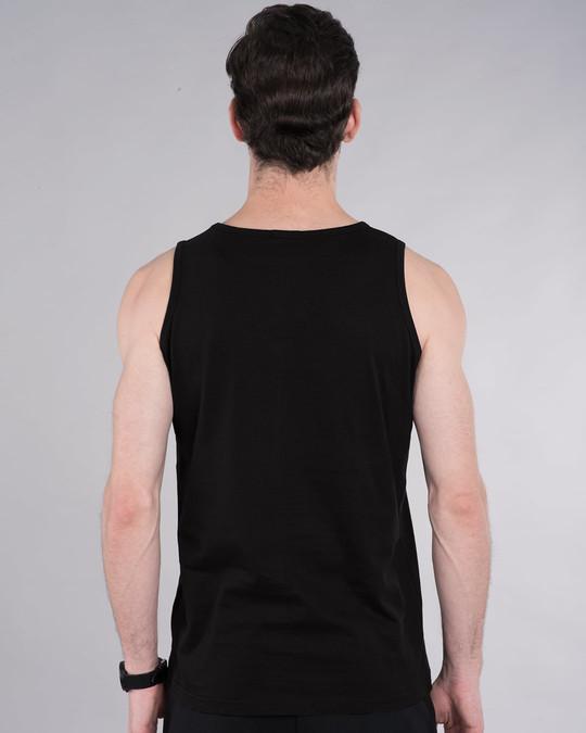 Shop Anchor Badge Vest-Full