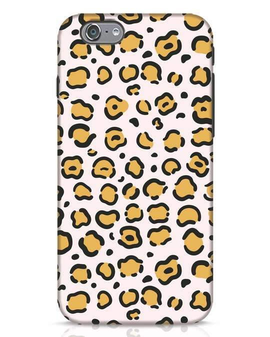 Shop Animal Pattern iPhone 6s Mobile Cover-Front