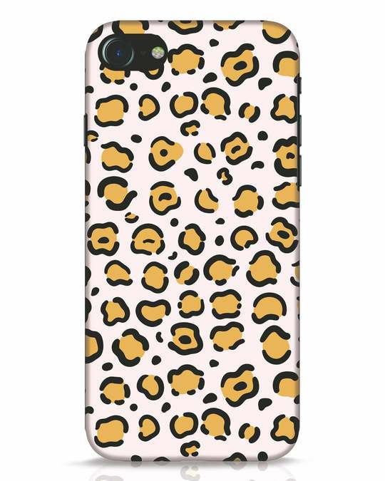 Shop Animal Pattern iPhone 7 Mobile Cover-Front