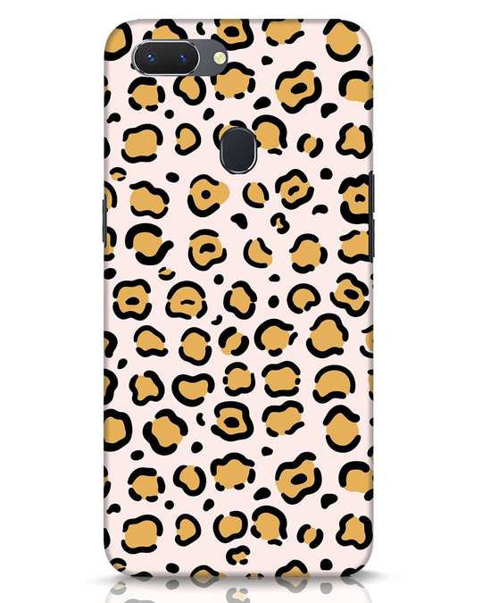 Shop Animal Pattern Realme 2 Mobile Cover-Front