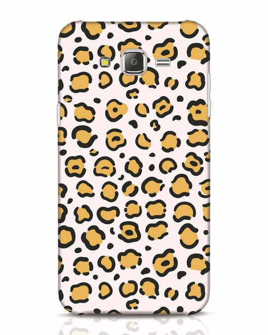 Shop Animal Pattern Samsung Galaxy J7 Mobile Cover-Front